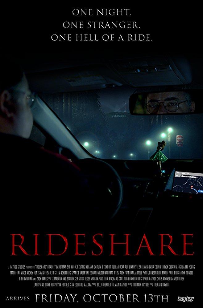 Rideshare (pic)